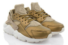 NIKE WMNS AIR HUARACHE Run PRM TXT Donna Exclusive Sneaker Scarpe da running aa0523201