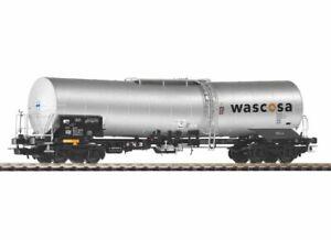 Piko-58976-HO-Gauge-Expert-Wascosa-Zacens-Bogie-Tank-Wagon-VI