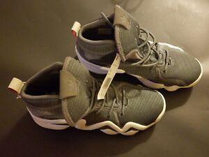 Nuevo para Adidas Dark Zapatillas 5 Adv 8 Crazy Grey Talla mujer 7 PwxxSzdqf