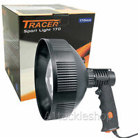 Deben Tracer Sport Light 170 600m Handheld Hunting/shooting Lamp Tr1705
