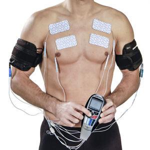 Sport-Elec-Electroestimulador-Multisport-Pro-Precision-cinturon-y-crema