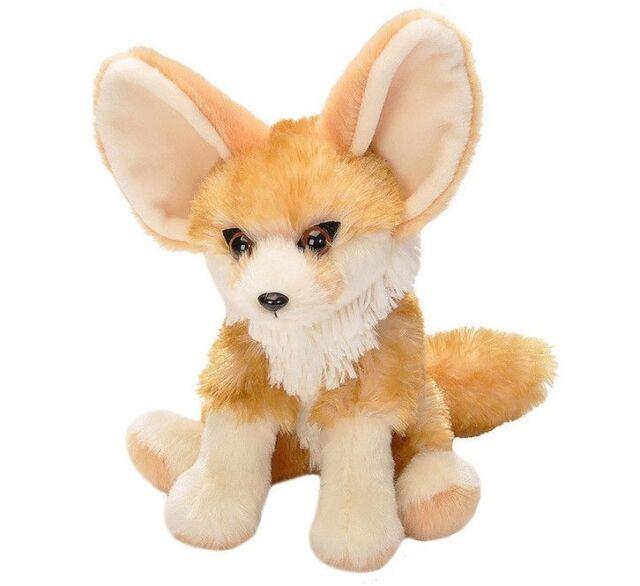 Best Stuffed Animals For Boy, Huggers Plush Red Fox Slap Bracelet Stuffed Animal By Wild Republic Stuffed Animals Toys Hobbies