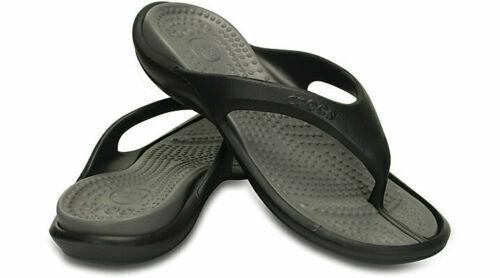 Crocs Unisex Athens Flip Flops Size