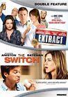 Switch/extract 0031398165194 With Jeff Goldblum DVD Region 1