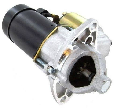 Discount Starter and Alternator 17667N New Professional Quality Starter