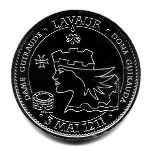 81-LAVAUR-Dame-Guiraude-2015-Monnaie-de-Paris