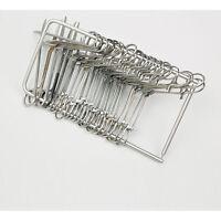 Decontamination Stringer, 5w 10l 1 Ea on sale