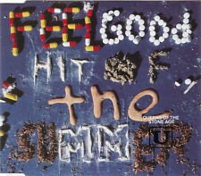 QUEENS OF THE STONE AGE - Feel good hit of the summer 2TR PROMO CDM 2000 ROCK