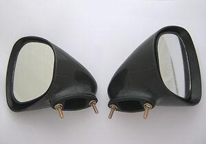 2-FORD-XY-GT-TEAR-DROP-MIRRORS-CAPRI-CORTINA-RX3-GEMINI-DATSUN-R100-RX2-RX4-808