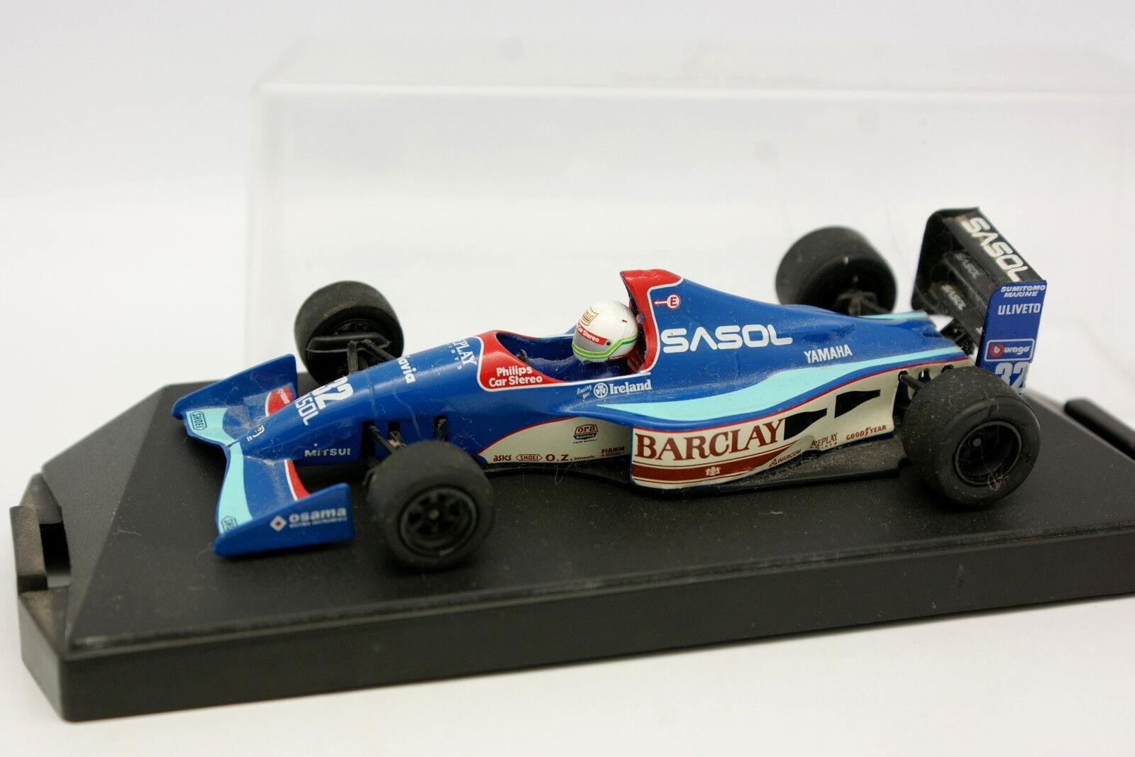 Onyx 1 43 - F1 Jordan Sasol 192 No.32