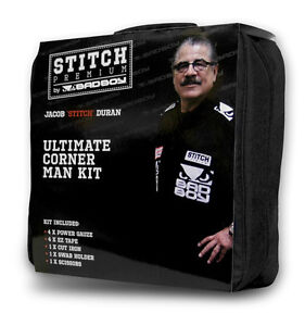 Bad Boy Stitch Premium Ultimate Cornerman Kit - <span itemprop=availableAtOrFrom>NE10 9LT, United Kingdom</span> - If any product that is purchased does not turn out to be the correct size, fit or choice for you then we will exchange it for an alternative provided that the product has not been used i - NE10 9LT, United Kingdom