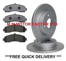 Wear Sensor Allied Nippon Front Brake Pads Set For Nissan Micra K12 1.2 16V Exc
