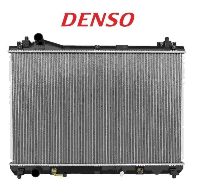 Radiator DENSO 221-9245 fits 09-13 Suzuki Grand Vitara for sale online