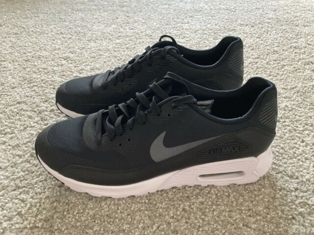 Size 11 - Nike Air Max 90 Ultra 2.0 Black for sale online   eBay