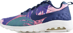 Details about Wms Nike Air Max Motion LW Print UK4.5 EUR38 US7. 844890 403