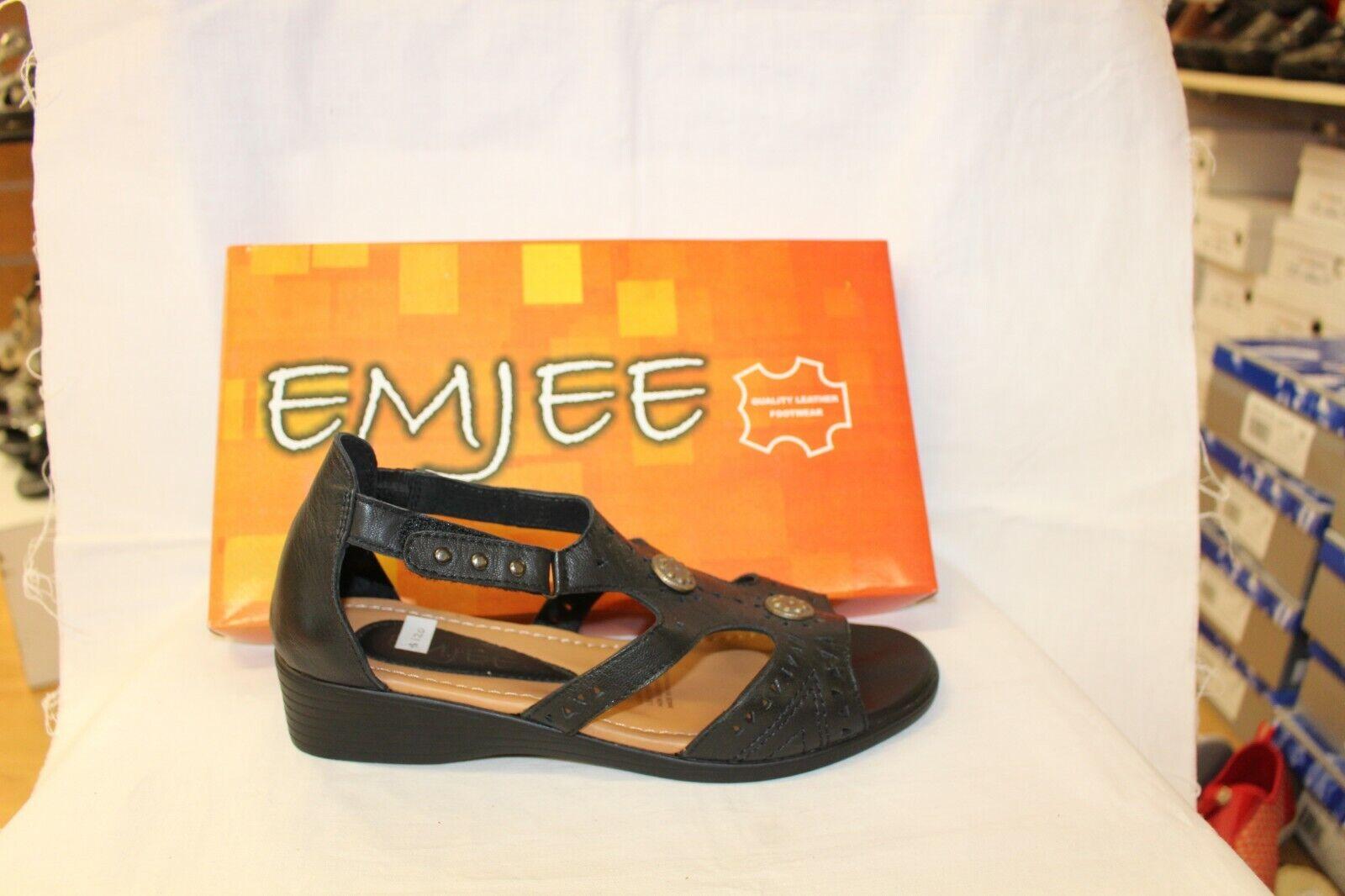 LADIES scarpe FOOTWEAR - MG Place sandal nero
