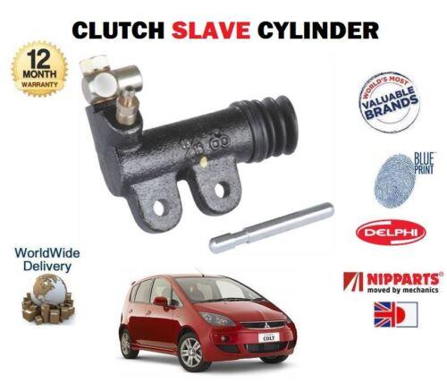 FOR MITSUBISHI COLT 1.3 1.6 GL GLX MIRAGE  1996-2004 NEW CLUTCH SLAVE CYLINDER