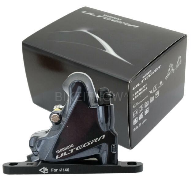 Front /& Rear Shimano R8070 Ultegra Brake BR-R8070 Hydraulic Caliper NIB