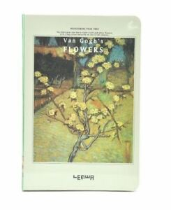 Van-Gogh-039-s-Hardcover-Notebook-Blossoming-Pear-Tree