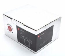 Leica Empty Box + Presentation Case for R9 Camera Body / 0634