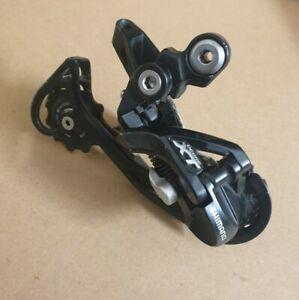 Cambio shimano Deore XT RD-M780 10 Velocità Mtb Bicicletta shimano XT