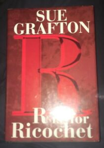 Kinsey-Millhone-Alphabet-R-Is-for-Ricochet-18-by-Sue-Grafton-2004-Hardcover