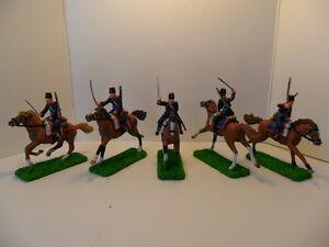 soldat-1er-empire-RUSSE-regiment-de-cosaques-du-don-de-Siberie-1812-1815