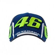 2017 VR46 Oficial Moto GP Valentino Rossi equipo Yamaha 46 Cap Hat – Nuevo