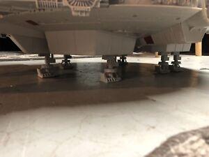 Star-Wars-Legacy-Millennium-Falcon-Parts-Landing-Gear-Complete-Set-3D-printed