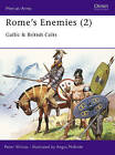 Rome's Enemies: No. 2 by P. Wilcox (Paperback, 1985)