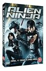 Alien VS Ninja 5060018491523 DVD Region 2 H