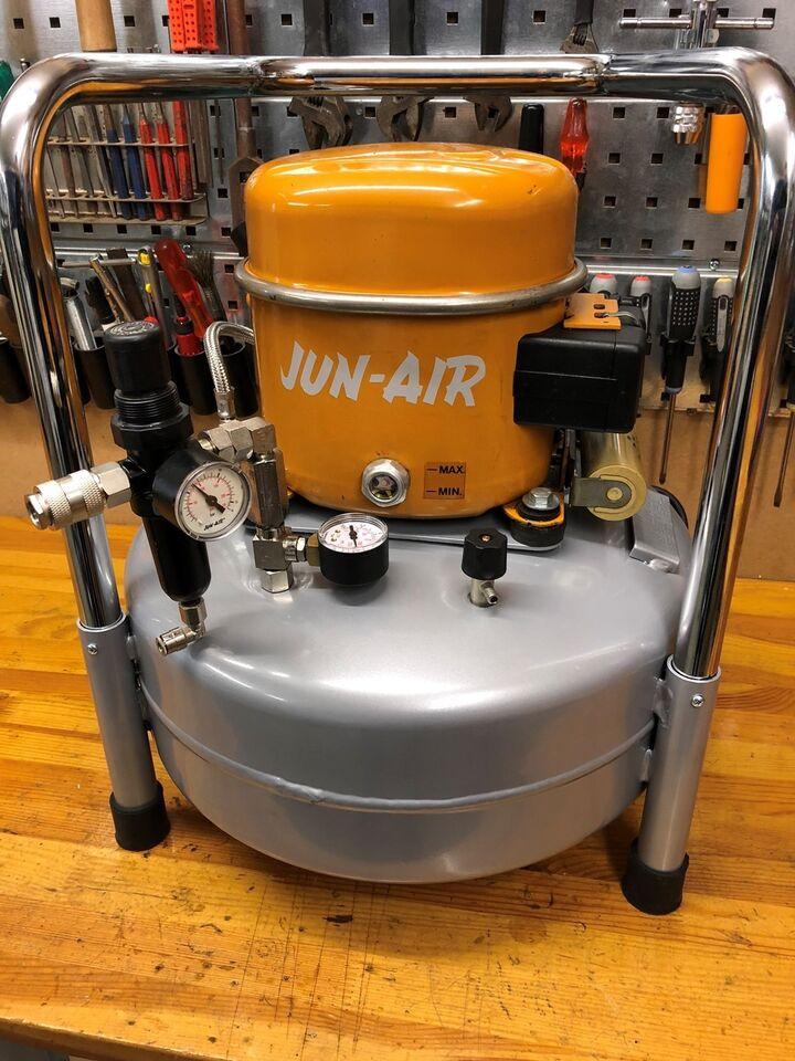 Kompressor, Jun-Air