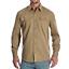Wrangler-Men-s-Long-Sleeve-Stretch-Twill-Relaxed-Double-Pocket-Shirt-Pick-Size thumbnail 11