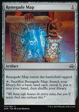 4x Renegade Map | NM/M | Aether Revolt | Magic MTG