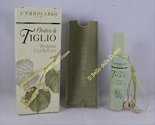 L'ERBOLARIO Parfüm Gel roll-on SCHATTEN VON TIGLIO 15ml frau parfum shade linden