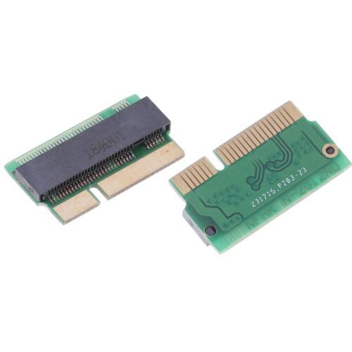 B+M key M.2 NGFF SSD adapter card for 2012 imac A1418 A1419// mac pro A1398 ARKUS