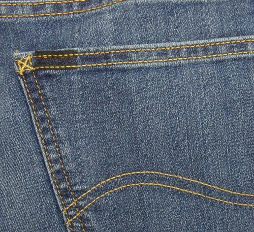 Lee Tb Rrp Ref Slim chiaro Jeans secondi L145 85 blu Slim £ Mens F7AxwdRqnF