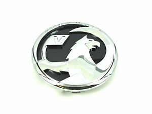 Genuine-New-VAUXHALL-GRIFFIN-BOOT-BADGE-Opel-Rear-Emblem-For-Mokka-2012-CDTI