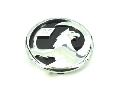 Genuine New VAUXHALL GRIFFIN GRILLE BADGE Front Logo Emblem For Mokka X 2017+