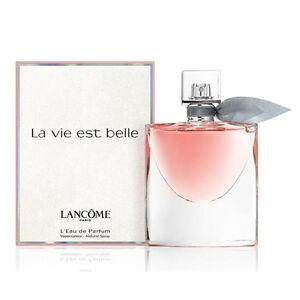 100ml Vie Spray Details Boxed Lancome Retail La About Edp Est Belle Sealed wknOP0X8