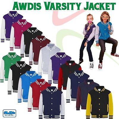 Monag Toddler Fleece Hooded Varsity Jacket