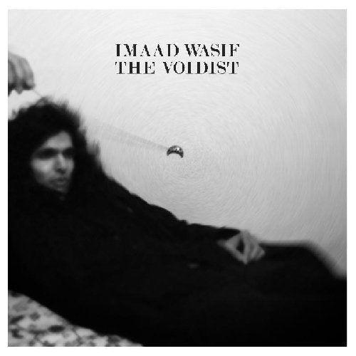 Imaad Wasif - The Voidist Nuovo CD