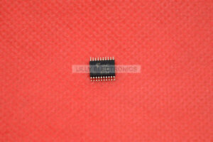 Details about 2pcs/Lot VHC244 Package:TSSOP-20,OCTAL BUS BUFFER   INVERTED/NON-INVERT