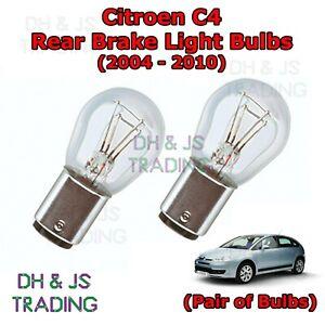 04-10 Mazda 5 High Level Brake Light Bulbs High Brake Lights Bulbs Bulb MPV