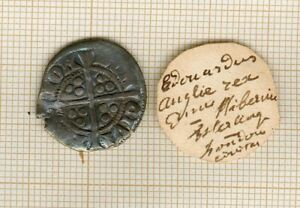Edward-III-1327-1377-Esterlin-London-Civitas
