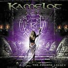 The Fourth Legacy by Kamelot (U.S.) (CD, May-2002, Noise (USA))