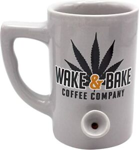 Island-Dogs-Wake-and-Bake-All-in-One-Ceramic-Mug-Coffee-Cup-Pipe-Novelty-Gifts