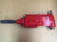 Chicago Pneumatic Corner Drill Tube Roller Cp 3450 R 4 Morse Taper