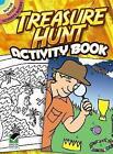 Treasure Hunt Activity Book by Jessica Mazurkiewicz, Activity Books (Paperback, 2009)