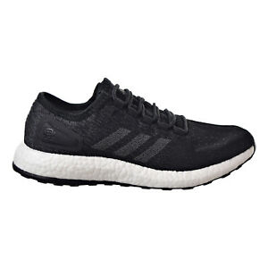 b39803b78 Adidas Pureboost Reigning Champ Men s Running Shoes Core Black Grey ...